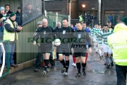 referee-leads-out-the-teams-at-the-first-meeting-Donegal-Celtic-Linfield-in-the-Irish-League-18th-November-2006-Donegal-Celtic-predominantly-catholic-supported-club-from-West-Belfast-Linfield-protestant-team-from-West-Belfast