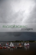 youth-group-in-flotilla-sailing-boats-on-the-river-Slaney-in-wexford-hurry-to-shore-as-thunderstorm-approaches