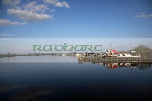 Ballyronan Marina Lough Neagh