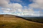 autumn-view-summit-Slieve-Gallion-over-County-Tyrone-county-antrim-Northern-Ireland