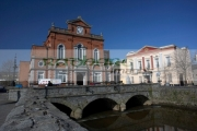 Newry-Town-Hall-designed-by-William-Batt-county-down-side-northern-ireland-uk-the-town-hall-was-built-on-bridge-over-the-river-clanrye-between-counties-down-armagh