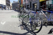bicycles-locked-up-in-bicycle-rack-in-pedestrian-area-Galway-city-county-Galway-Republic-Ireland