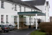 entrance-to-the-NHS-mid_ulster-hospital-at-magherafelt-northern-ireland