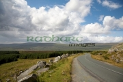 road-leading-off-into-the-mountains-from-the-wicklow-gap-in-the-wicklow-mountains