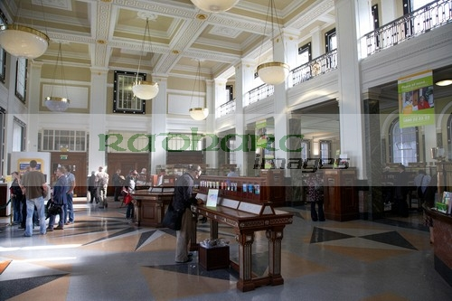 Inside the GPO