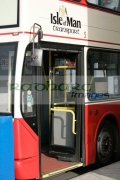 Front-door-to-Manx-Transport-double-decker-bus-Isle-Man-IOM