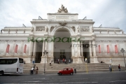 Palazzo-delle-esposizioni-on-Via-Nazionale-Rome-Lazio-Italy