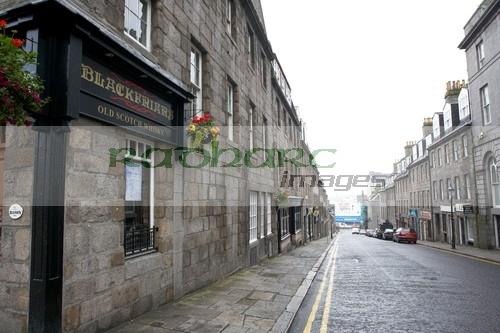Granite City Aberdeen