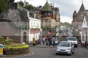 looking-down-dunblane-high-street-scotland-uk