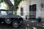 old-vintage-car-outside-the-portuguese-museum-in-Barrio-Historico-Colonia-Del-Sacramento-Uruguay-South-America