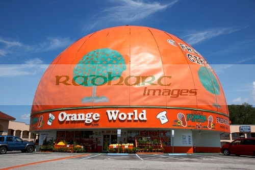 Orange World Kissimmee