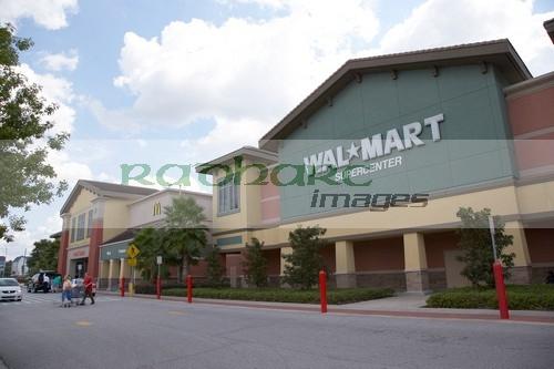 Walmart Super Centre