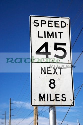 florida keys speed limit on overseas highway