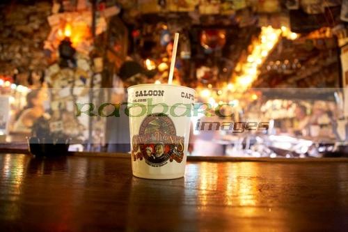 Captain Tonys Saloon, Hemmingways original bar
